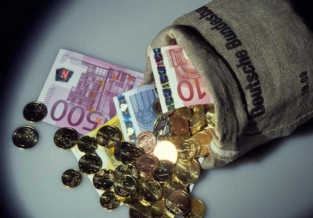 ایتالیا و فرانسه بازنده اصلی یورو در اروپا