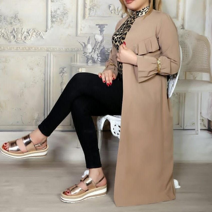 مدل مانتو عید دخترانه