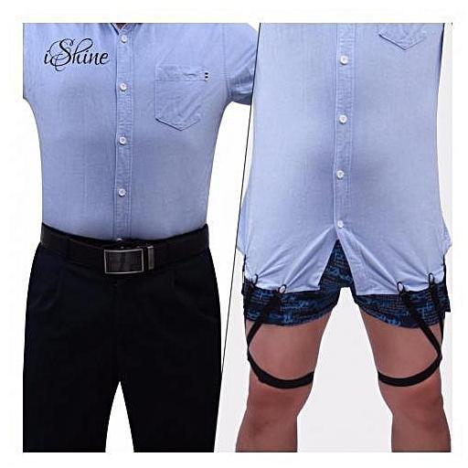 هولدر پیراهن مردانه کشی