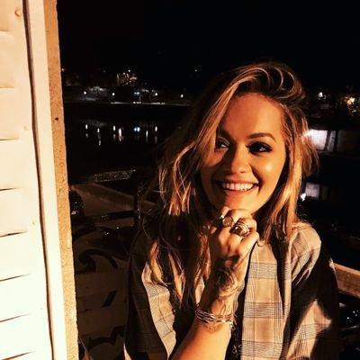 دانلود آهنگ Anywhere از ريتا اورا Rita Ora با کیفیت عالی + متن و ترجمه