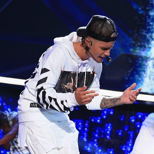 دانلود آهنگ Dance Like That از جاستین بیبر Justin Bieber + متن آهنگ