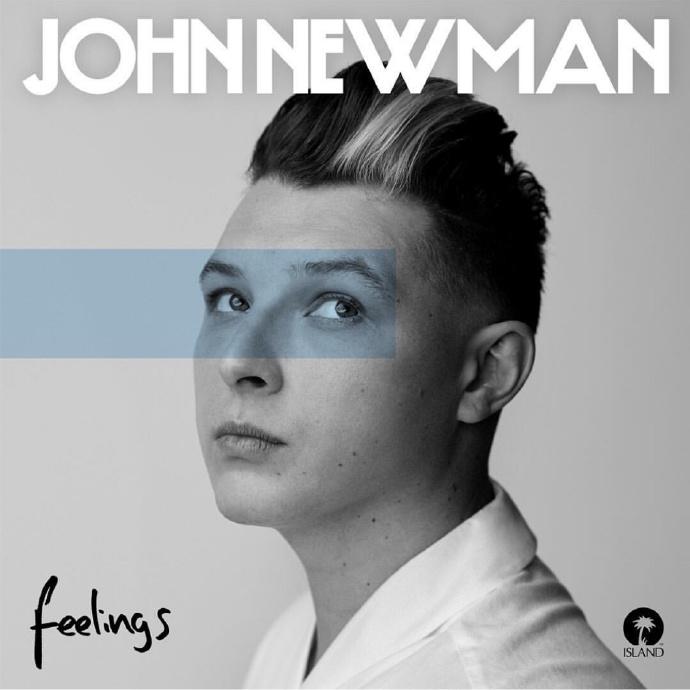 دانلود آهنگ Feelings از جان نیومن John Newman کیفیت 320 + متن