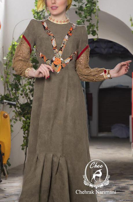 مدل مانتو عید 98 اینستاگرام