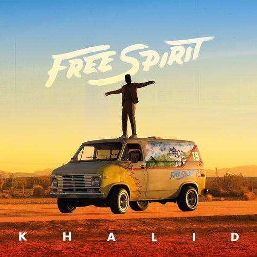دانلود آهنگ My Bad از Khalid خالید رابینسون   کیفیت 320 + متن
