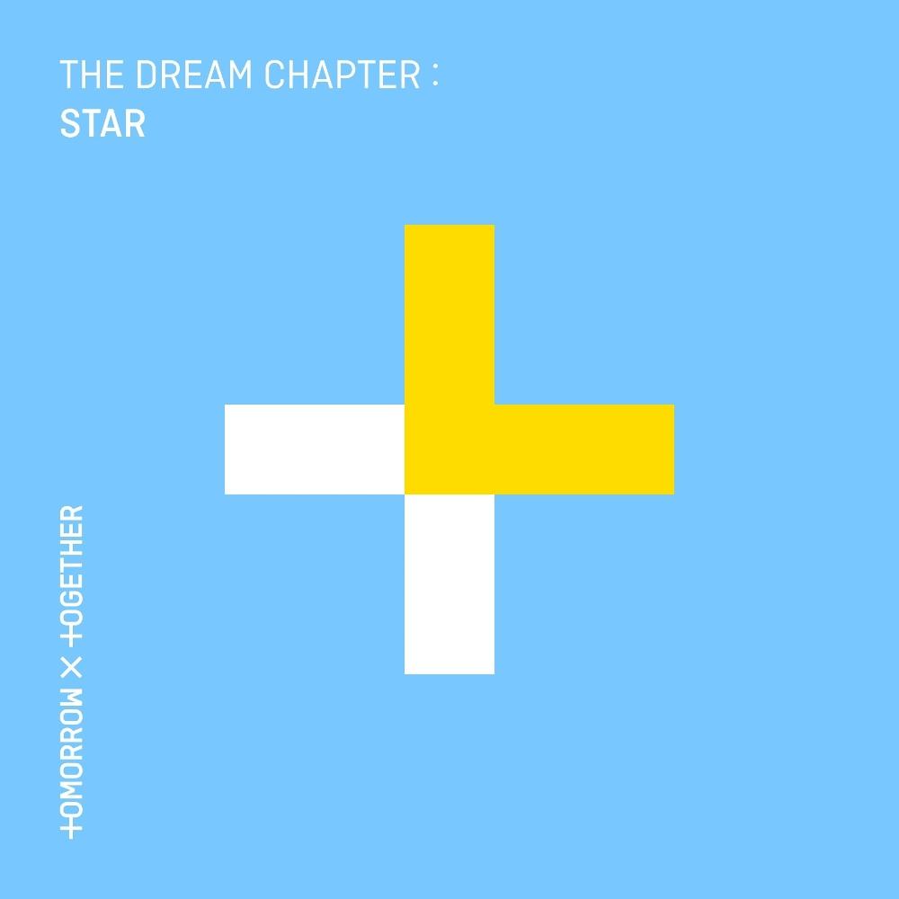 دانلود آلبوم The Dream Chapter Star از TXT | کیفیت اورجینال