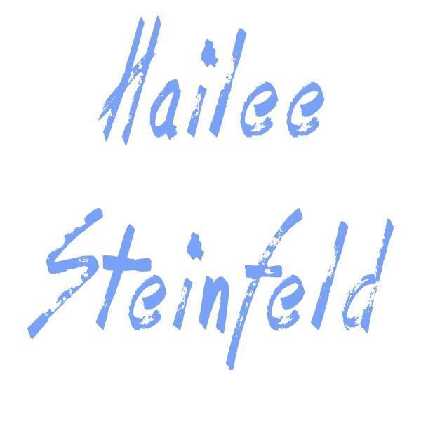 دانلود آهنگ Living از هیلی استاینفلد Hailee Steinfeld با کیفیت 320 + متن