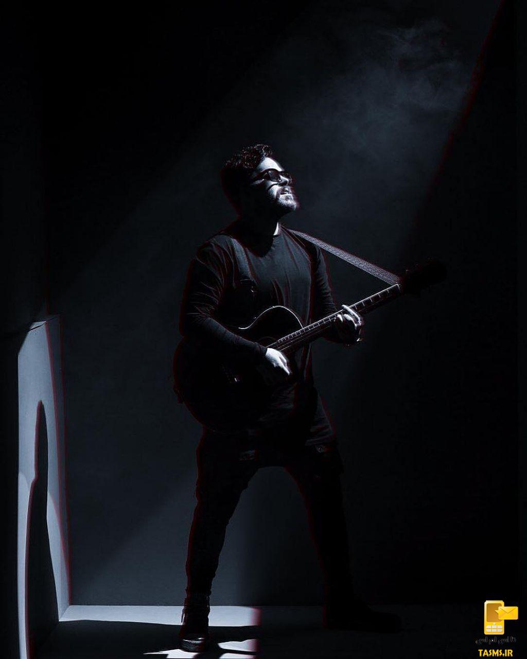 دانلود آهنگ جدید علی عبدالمالکی به نام بی معرفت | بی معرفت علی عبدالمالکی