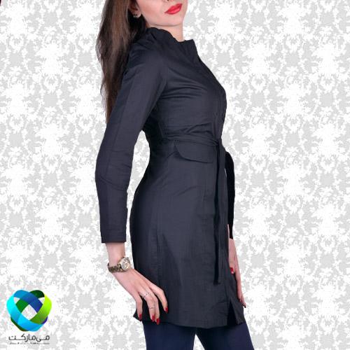 مدل مانتو اسپرت دخترانه بهاری
