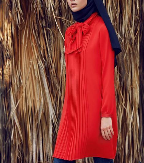 مدل مانتو شیک دخترانه عید امسال