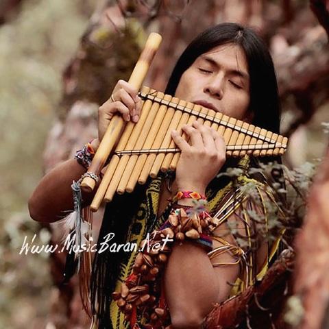 دانلود آهنگ El Condor Pasa از لئو روجاس Leo Rojas با کیفیت 320