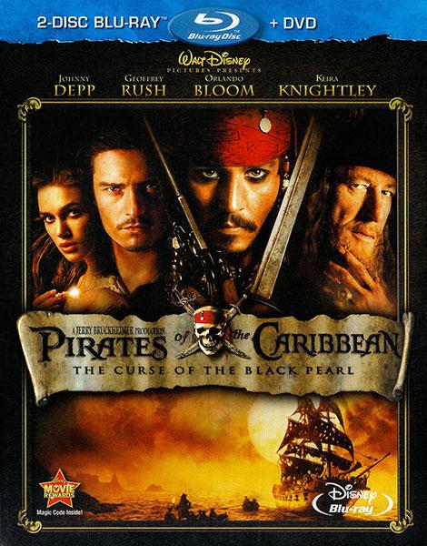 دانلود دوبله فارسی فیلم Pirates of the Caribbean 2003