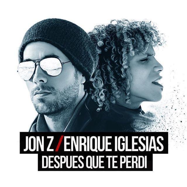 دانلود آهنگ Despues Que Te Perdi از انریکه ایگلسیاس کیفیت 320 + متن