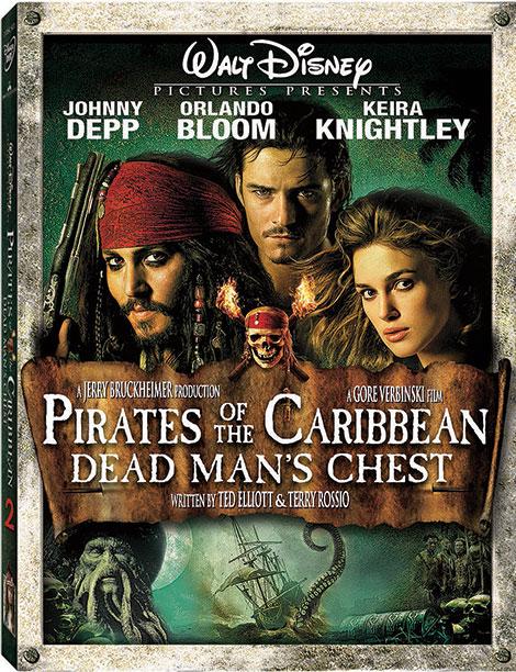 دانلود دوبله فارسی فیلم Pirates of the Caribbean 2006
