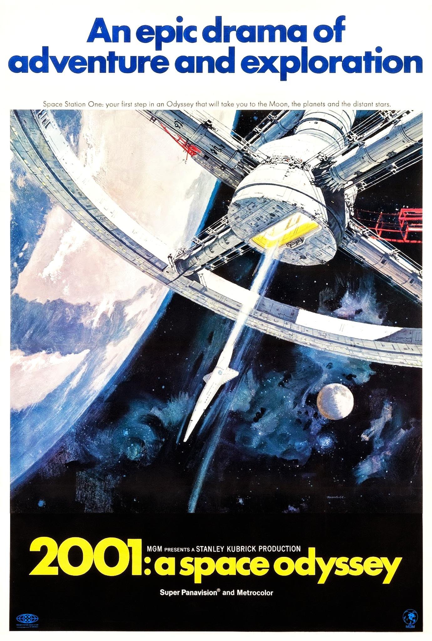 دانلود کتاب ادیسه فضایی 2001