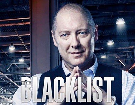 دانلود فصل ششم سریال The Blacklist