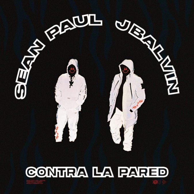 دانلود آهنگ Contra La Pared از J Balvin (جی بالوین) و Sean Paul + متن