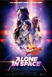دانلود فیلم Alone In Space 2018