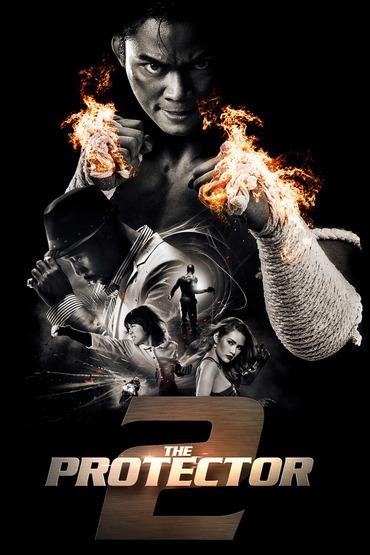 دانلود فیلم The Protector 2 2013 دوبله فارسی
