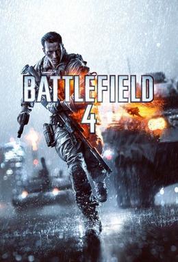 دانلود چیت بازی Battlefield 4 نسخه حرفه ای جدید