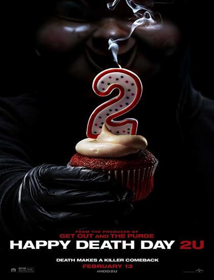 دانلود رایگان فیلم روز مرگت مبارک 2019 با کیفیت عالی