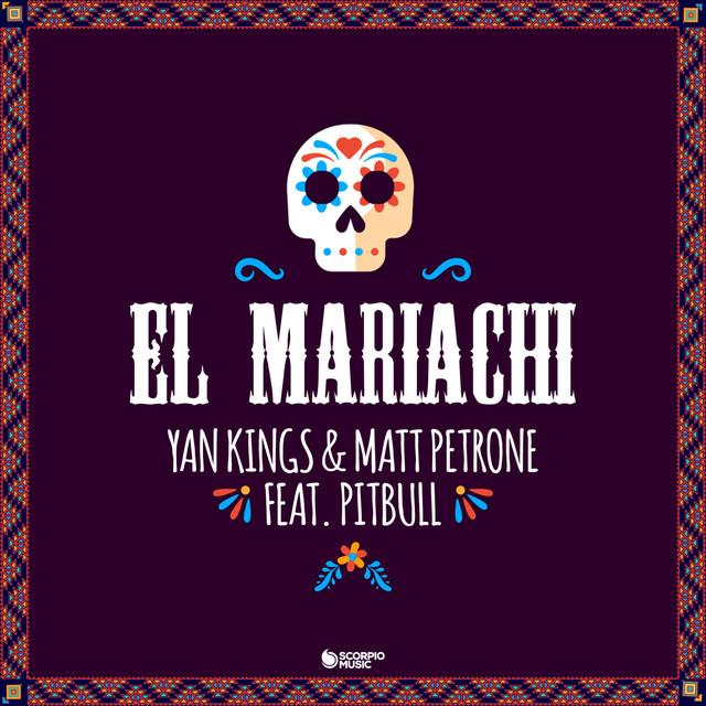 دانلود آهنگ El Mariachi از پیت بول Pitbull با کیفیت عالی + متن ترانه