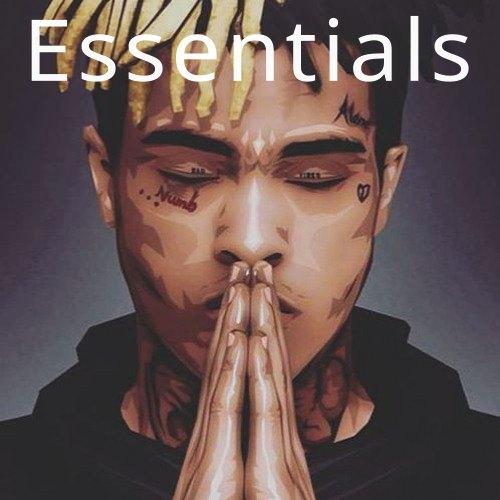 دانلود آلبوم Essentials (بهترین آهنگ های XTENTACION) با کیفیت 320