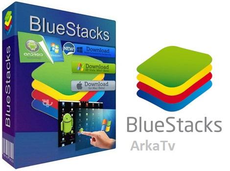 دانلود BlueStacks 4.60.3.1001 + Mac – بلو استکس نرم افزار اجرای بازی و برنامه های اندروید در کامپیوتر