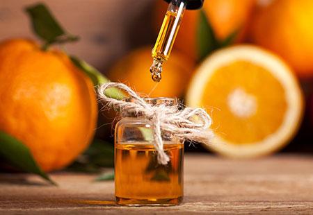 روغن پرتقال و خواص آن