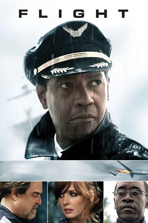 دانلود فیلم Flight 2012 دوبله فارسی