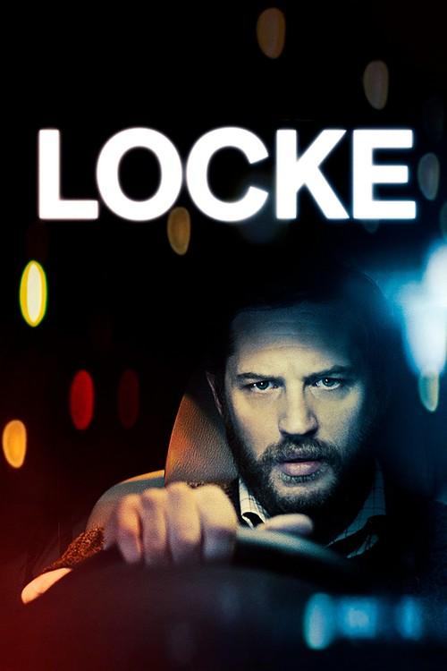 دانلود فیلم Locke 2013 دوبله فارسی
