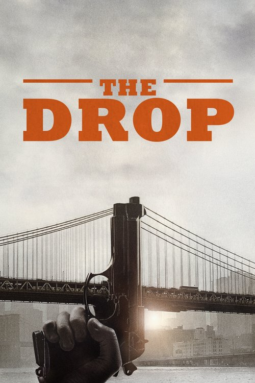 دانلود فیلم The Drop 2014 دوبله فارسی