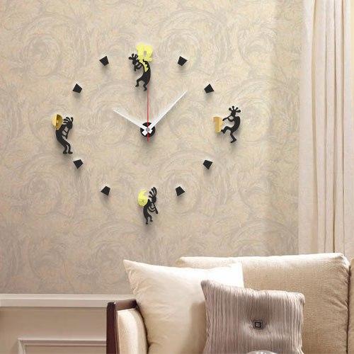 خرید ساعت دیواری طرح کوکوپلی