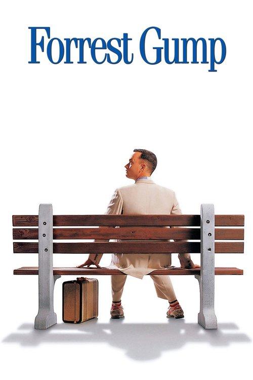 دانلود فیلم Forrest Gump 1994 دوبله فارسی