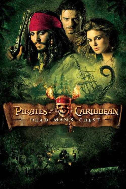 دانلود دوبله فارسی فیلم دزدان دریایی کارائیب 2