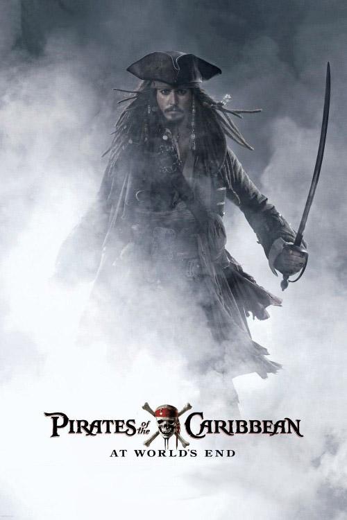دانلود دوبله فارسی فیلم دزدان دریایی کارائیب 3