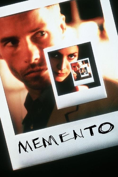 دانلود فیلم Memento 2000 دوبله فارسی