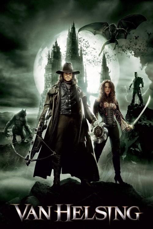 دانلود دوبله فارسی فیلم Van Helsing 2004