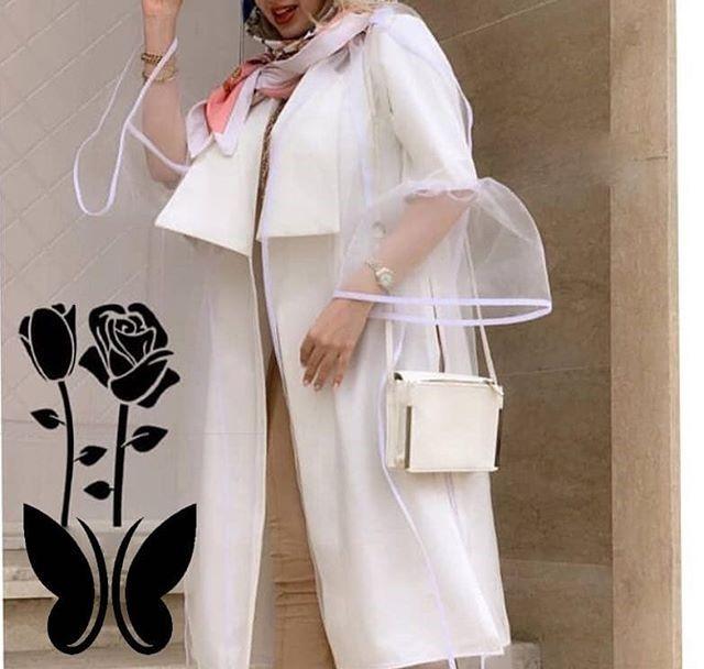 مدل مانتو تازه عروس جدید