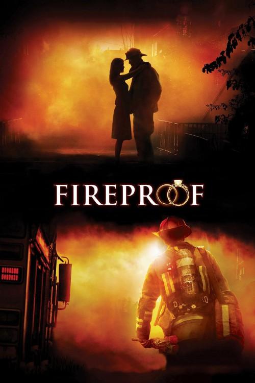 دانلود فیلم Fireproof 2008 دوبله فارسی