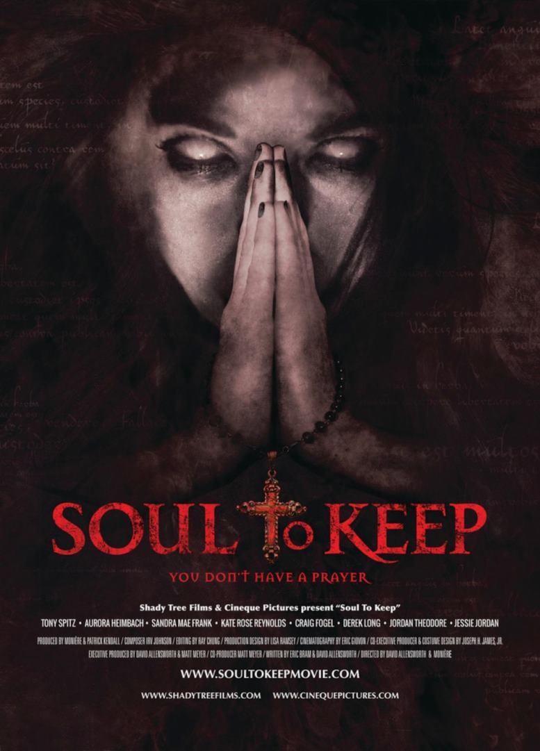 دانلود فیلم Soul to Keep 2018 با زیرنویس فارسی