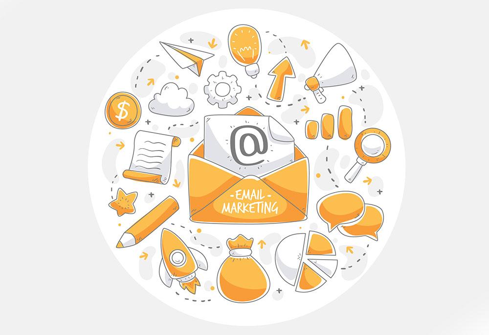ایمیل مارکتینگ چیست و چرا در کسب و کارتان به آن نیاز دارید؟