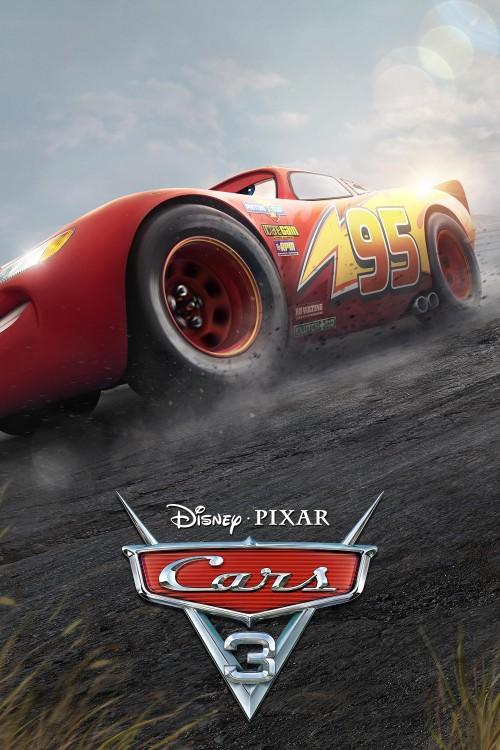 دانلود فیلم Cars 3 2017 دوبله فارسی