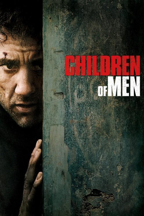 دانلود فیلم Children of Men 2006 دوبله فارسی