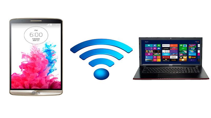 آموزش انتقال فایل از گوشی به کامپیوتر با 7 روش