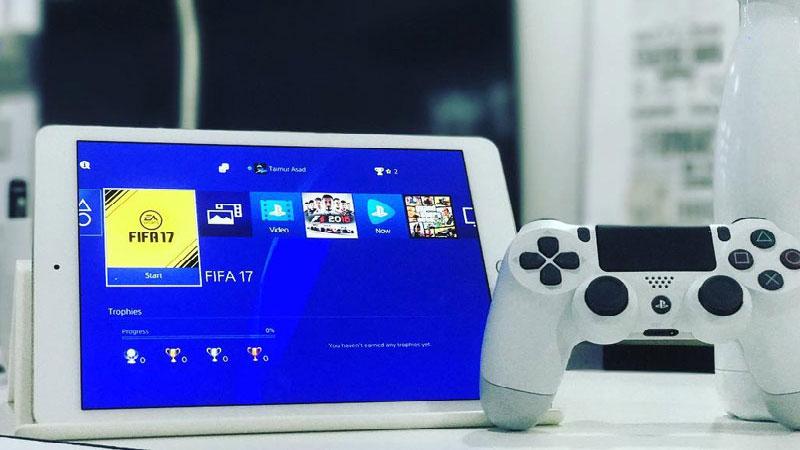 بازی های PS4 به آیفون و آیپد می آیند