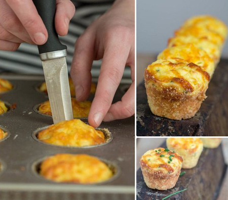 نحوه پخت کاپ سیب زمینی پنیری, مواد مورد نیاز برای تهیه کاپ سیب زمینی پنیری