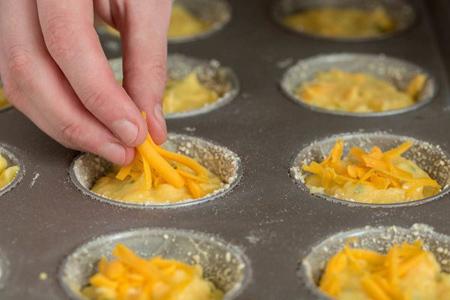 آموزش درست کردن کاپ سیب زمینی پنیری, نحوه درست کردن کاپ سیب زمینی پنیری