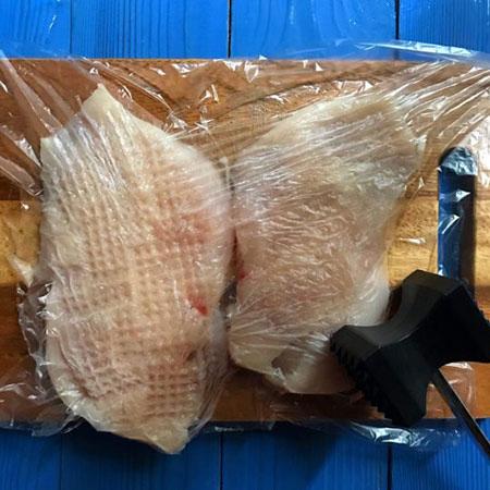 روش های پخت مرغ طعم دار,روش پخت مرغ طعم دار