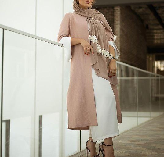 مدل مانتو شیک بهاری اینستاگرام 98-2019