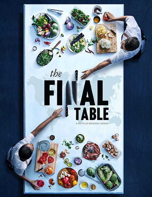 دانلود دوبله فارسی مسابقه میز نهایی The Final Table 2018